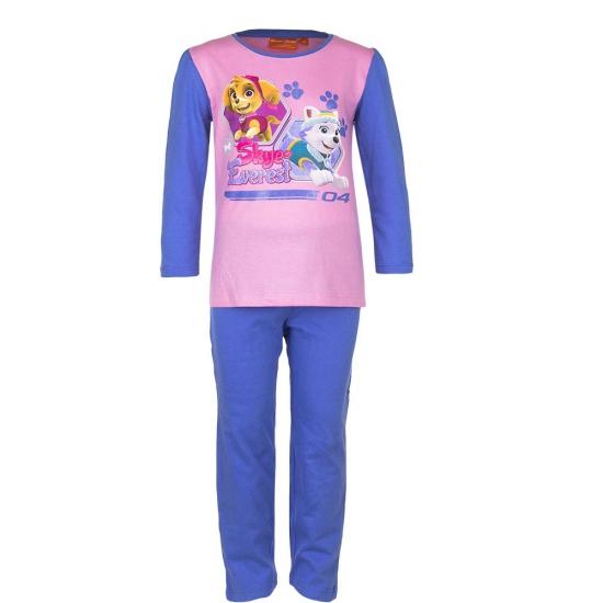 Blauwe kinder pyjama van Paw Patrol