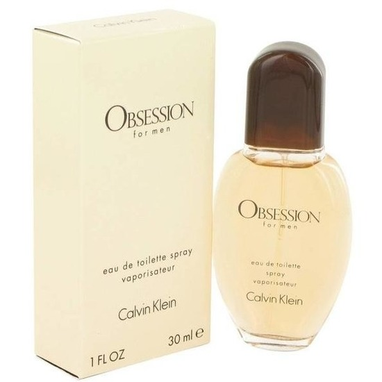 Calvin Klein Obsession for men 30 ml EDT