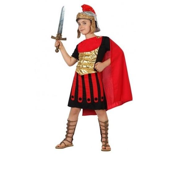 fdd831b4bed4da Romeinse soldaat marius verkleed kostuum voor jongens budget line. dit  voordelige romeinse soldaat gladiator