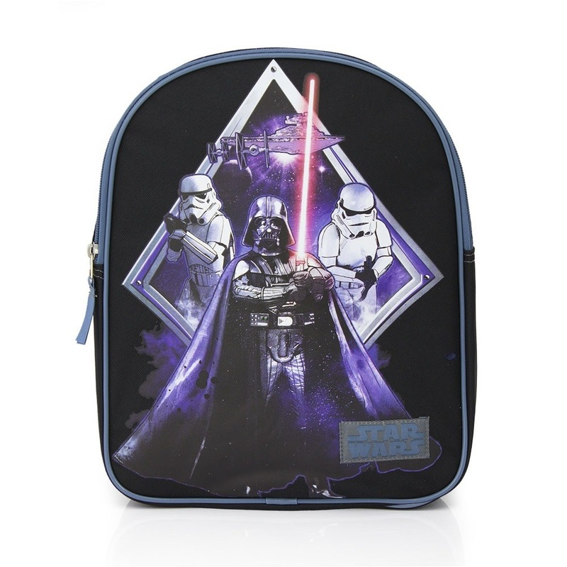 Kinder rugtasje Star Wars 31 cm voor jongens