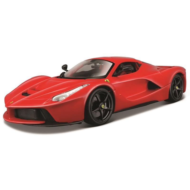 Model auto Ferrari LaFerarri F150 1:18