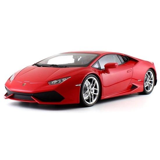Model auto Lamborghini Huracan 1:18