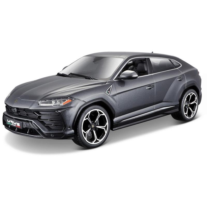Model auto Lamborghini Urus 1:18