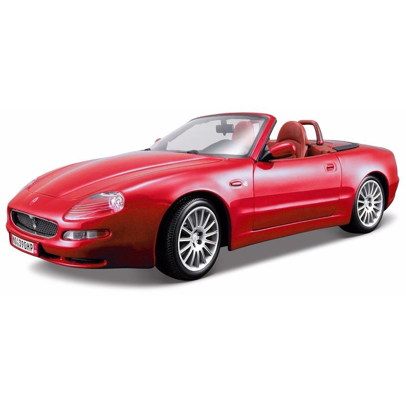Model auto Maserati GT Spyder 1:18
