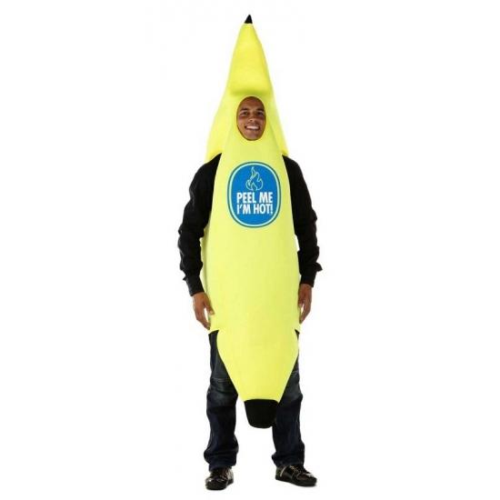 Originele kostuums banaan