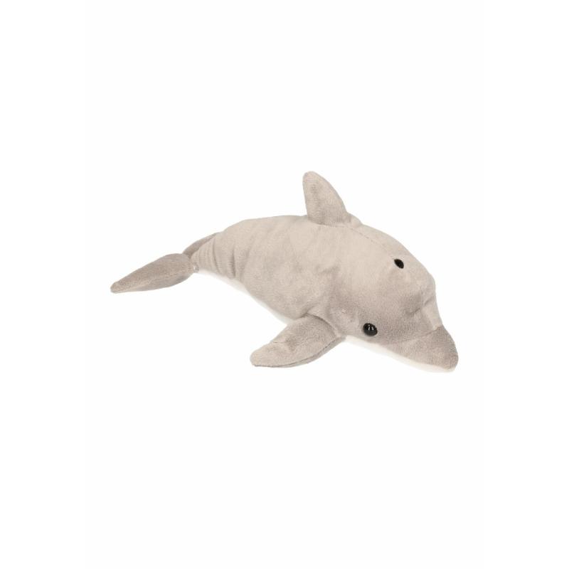 Pluche dolfijn knuffel 32 cm