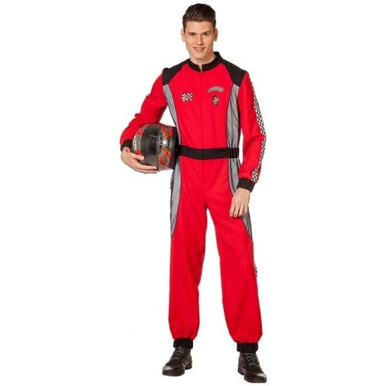 Race outfit voor heren