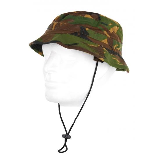 Recon hoedje camouflage