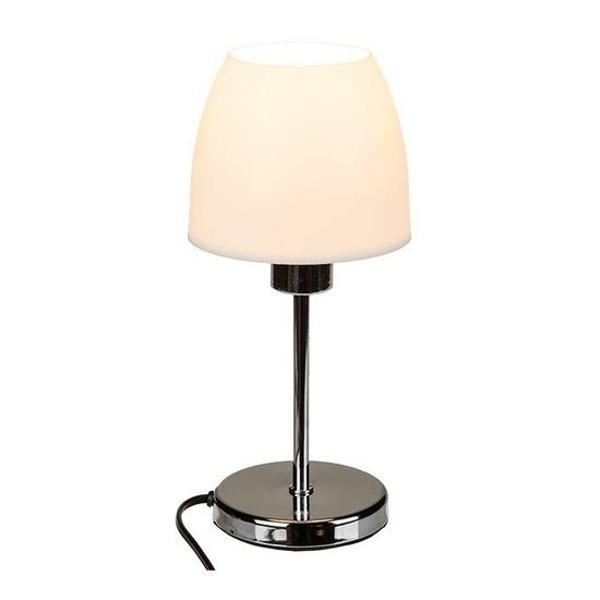 Tafellamp E14 fitting 26,5 cm