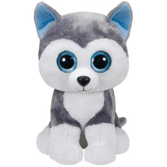Ty Beanie Boo Husky knuffels 42 cm