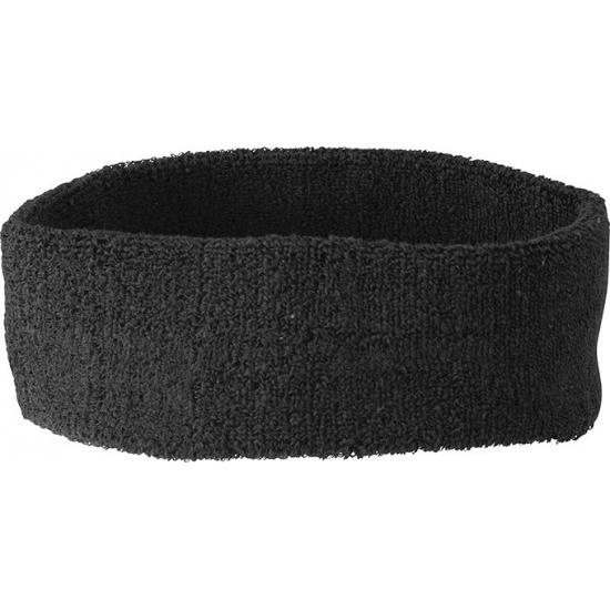 Zwarte hoofdbandjes