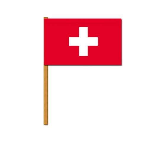 Zwitserse zwaaivlag